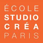 Logo École Studio Créa Paris
