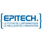 Logo EPITECH PARIS
