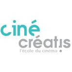 Logo CINÉCRÉATIS