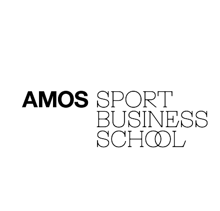 Logo AMOS SPORT BUSINESS SCHOOL
