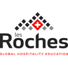 Logo LES ROCHES GLOBAL HOSPITALITY SCHOOL BLUCHE