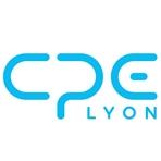 Logo CPE LYON Ecole d'ingénieur