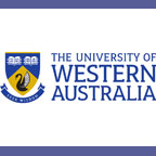 Logo UNIVERSITY OF WESTERN AUSTRALIA (UWA), AUSTRALIE