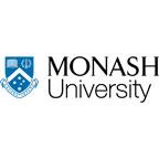 Logo Monash University, Australie