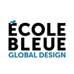 Logo de ECOLE BLEUE GLOBAL DESIGN