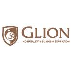 Logo GLION INSTITUT DE HAUTES ÉTUDES, Suisse & Angleterre