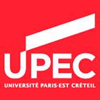 Logo UPEC - Université Paris-Est Créteil Val de Marne