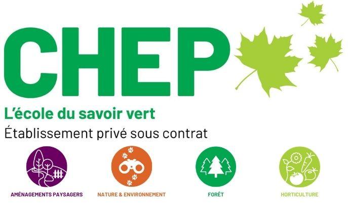 CHEP « L'École du Savoir Vert » Nature et Environnement.
