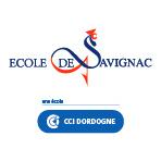 Logo ECOLE DE SAVIGNAC
