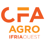 Logo IFRIA Ouest