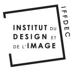 Logo IFFDEC — Institut du Design et de l'Image