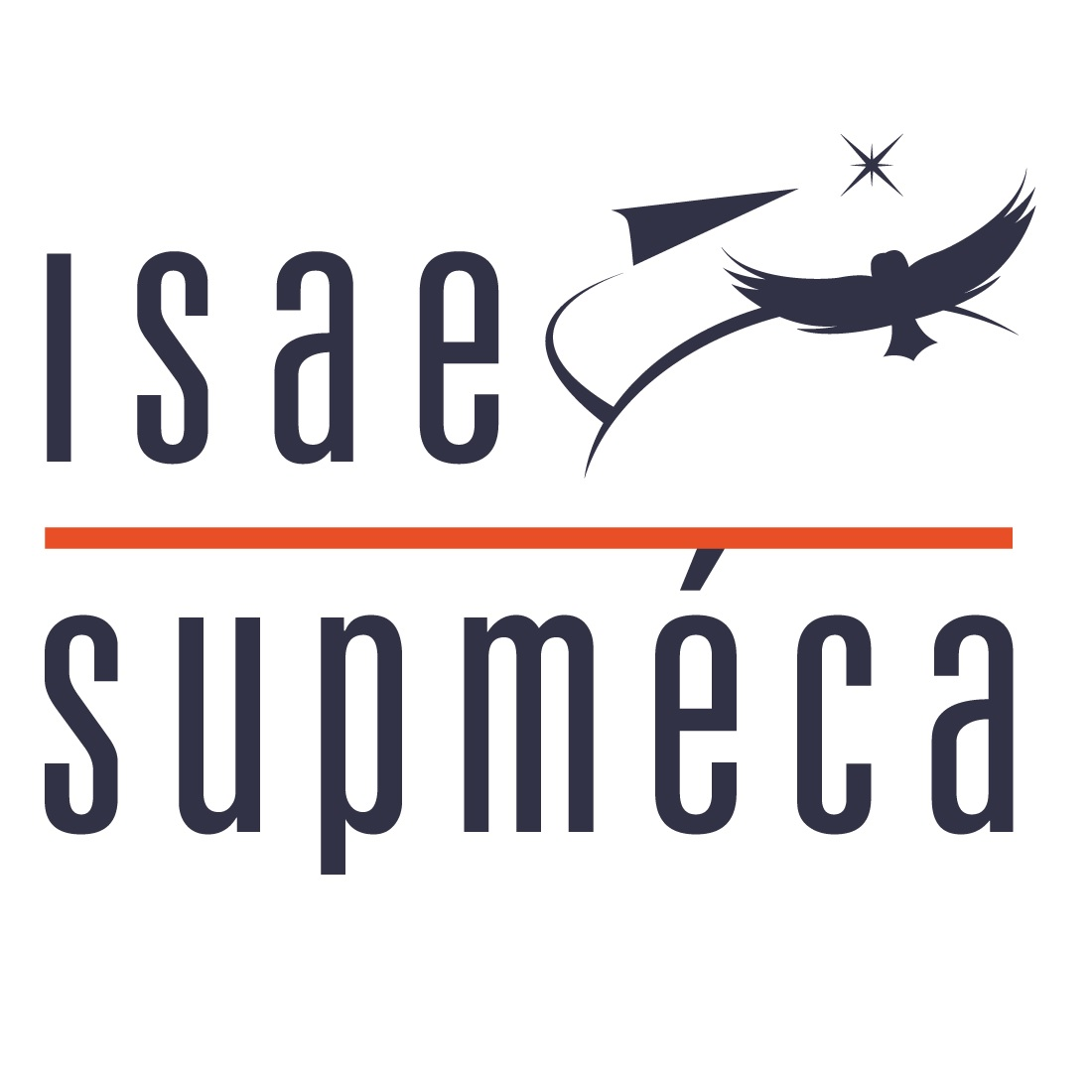 Logo ISAE-Supméca École d'ingénieur