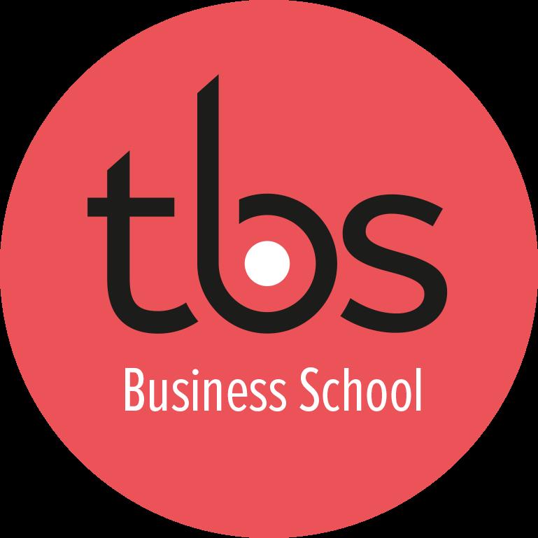 Logo TBS école de commerce et de management