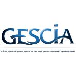 Logo Gescia