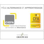 Logo CFA Bureautique et Métiers Tertiaires