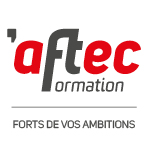 Logo AFTEC FORMATION