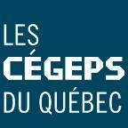 Logo LES CÉGEPS DU QUÉBEC