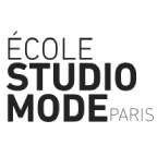Logo Ecole Studio Mode Paris