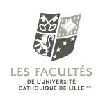 Logo Les Facultés de l'Université Catholique de Lille
