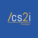 Logo CS2I BOURGOGNE