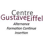 Logo Centre Gustave Eiffel