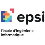 Logo EPSI - L'école d'ingénierie informatique