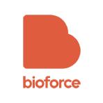 Logo Bioforce, école de référence des formations humanitaires