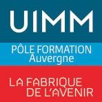 Logo Pôle Formation Auvergne