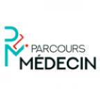 Logo PARCOURS MEDECIN