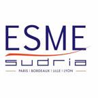 Logo ESME Sudria