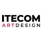 Logo ITECOM ART DESIGN