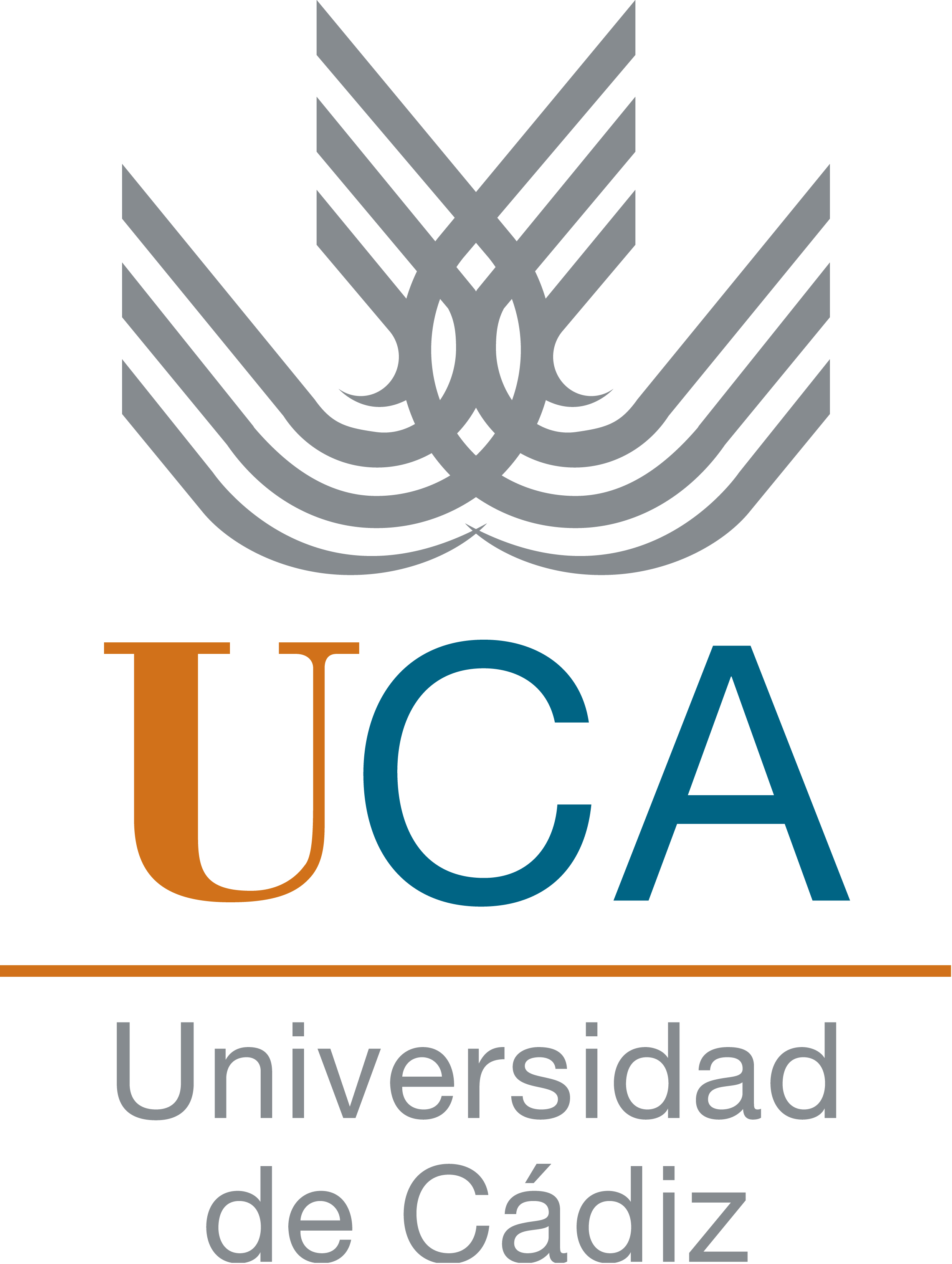 Logo Université de Cadix