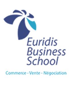 Euridis Business School Ecole de Commerce (Commerce BtoB, Marketing Digital)