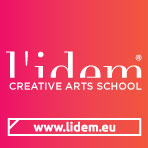 Logo L'IDEM CREATIVE ARTS SCHOOL