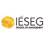 Logo IESEG SCHOOL OF MANAGEMENT