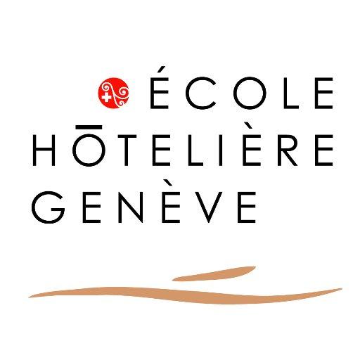 Logo Ecole Hôtelière de Genève