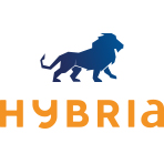 Logo HYBRIA - Institute of Business & Technologies
