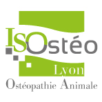 Logo ISOstéo Animale