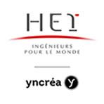 Logo HEI Lille – Ecole d'ingénieur généraliste