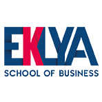 Logo EKLYA School of Business