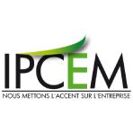 Logo IPCEM Centre de formation - CFA
