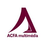 Logo ACFA Multimédia
