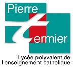 Logo Lycée Pierre Termier