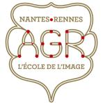Logo AGR L'ÉCOLE DE L'IMAGE