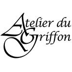 Logo ATELIER DU GRIFFON  L'école de Maquilleur Perruquier Plasticien