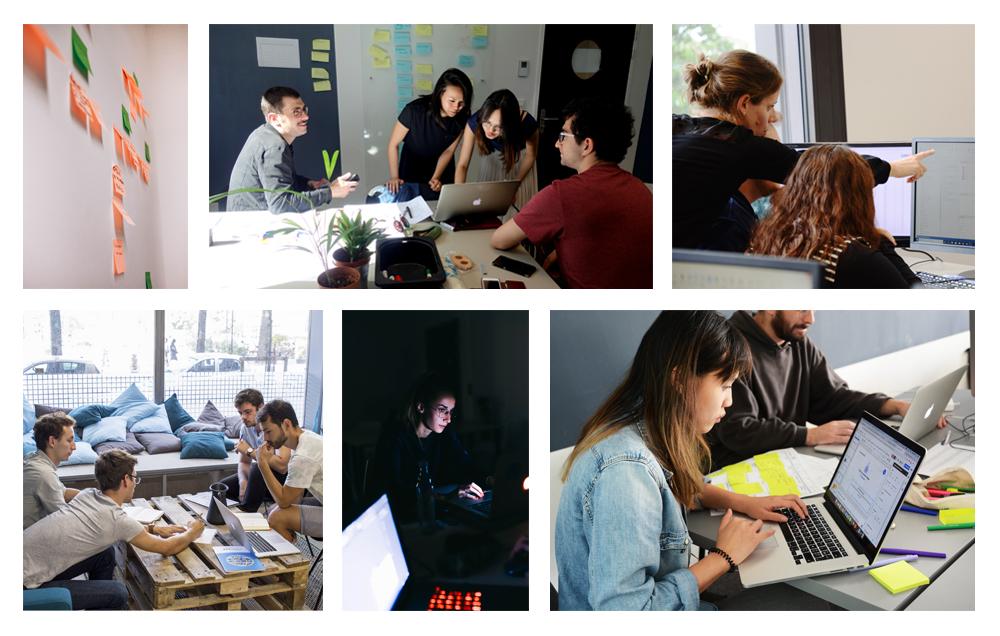 Étudiant ECV Digital
