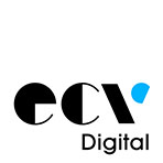 Logo ECV Digital