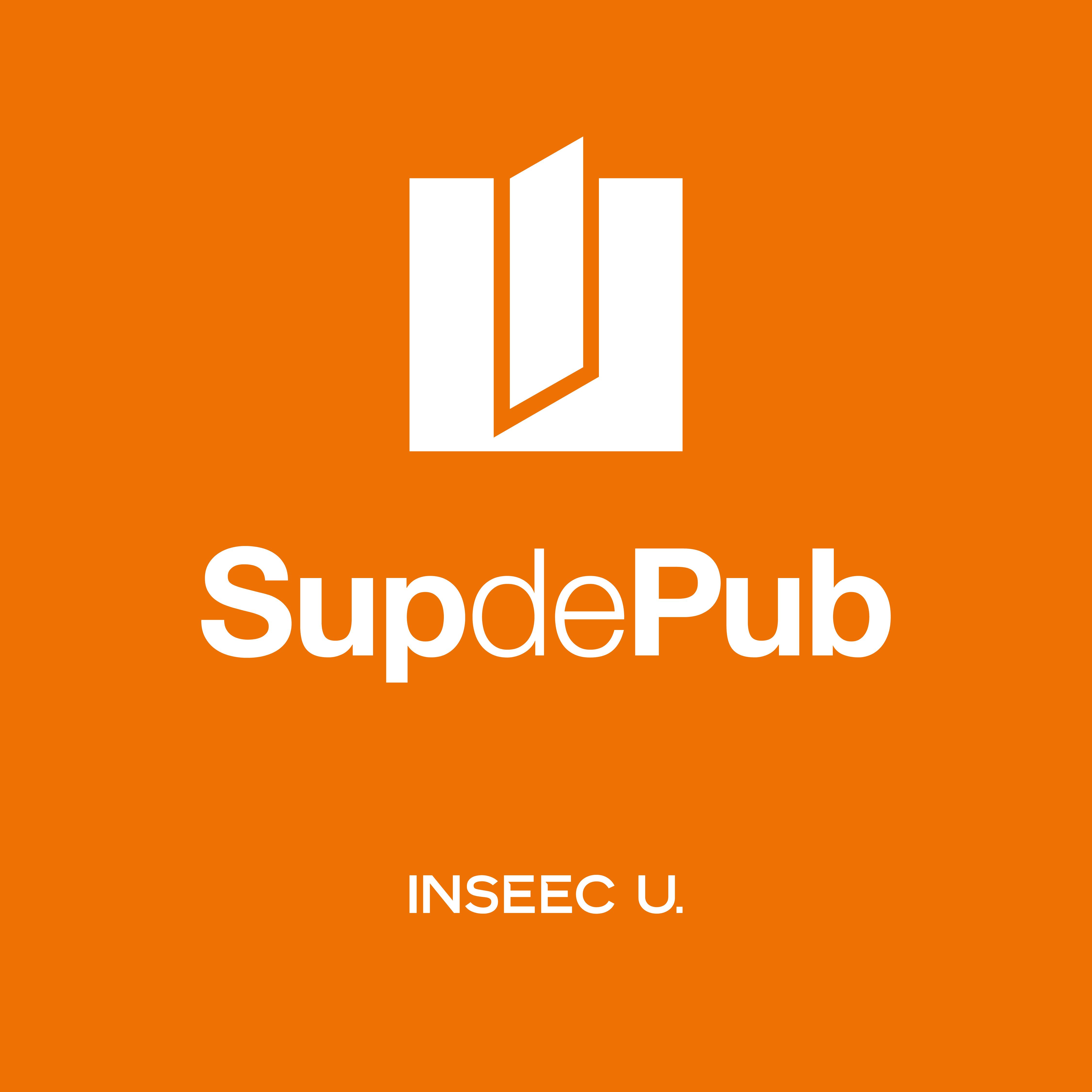 Logo Sup de Pub Bordeaux
