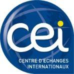 Logo CEI Voyages Jeunes