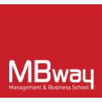 Logo MBway, Business & Management School